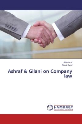 Ashraf & Gilani on Company law