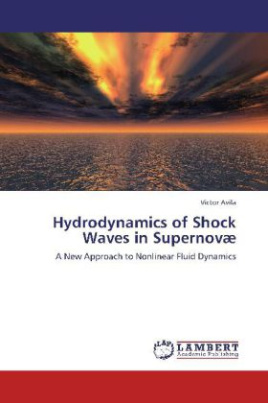 Hydrodynamics of Shock Waves in Supernovæ