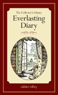 The Collector's Library Everlasting Diary