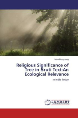 Religious Significance of Tree in  ruti Text:An Ecological Relevance