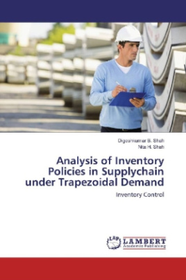 Analysis of Inventory Policies in Supplychain under Trapezoidal Demand
