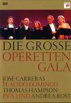 Placido Domingo / Die große Operettengala