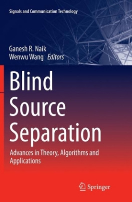 Blind Source Separation