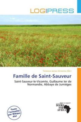 Famille de Saint-Sauveur