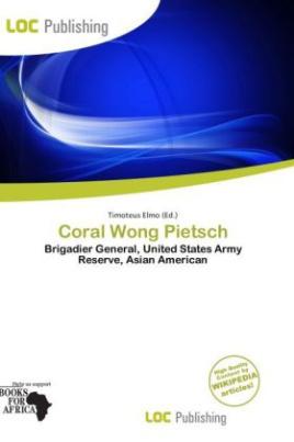 Coral Wong Pietsch