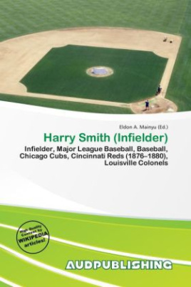 Harry Smith (Infielder)