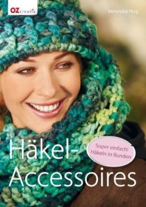 Häkel-Accessoires