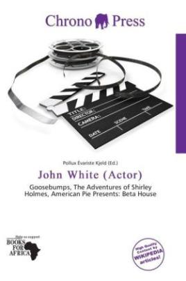 John White (Actor)