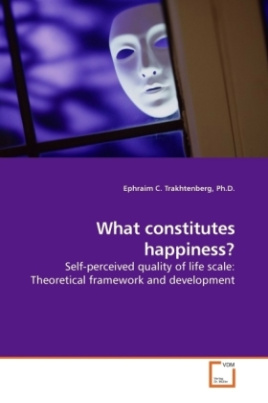 What constitutes happiness?