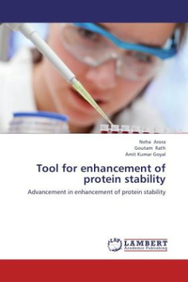 Tool for enhancement of protein stability