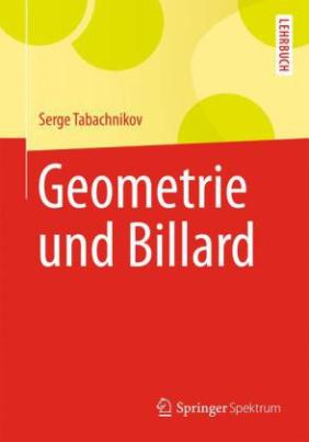 Geometrie und Billard