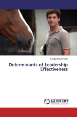 Determinants of Leadership Effectiveness