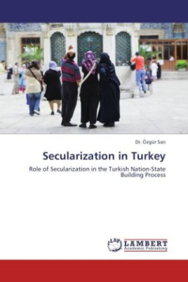 Secularization in Turkey