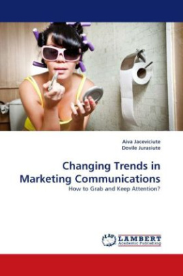 Changing Trends in Marketing Communications