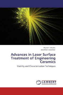 Advances in Laser Surface Treatment of Engineering Ceramics