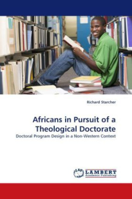 Africans in Pursuit of a Theological Doctorate