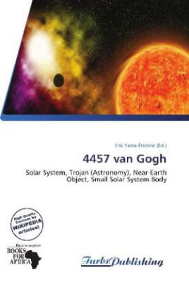 4457 van Gogh