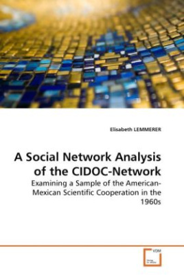A Social Network Analysis of the CIDOC-Network