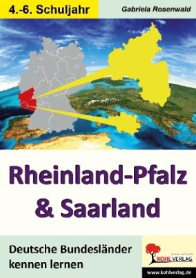 Rheinland-Pfalz & Saarland, 4.-6. Schuljahr