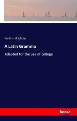 A Latin Gramma