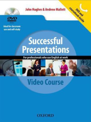 Success Presentations, 1 DVD and Coursebook