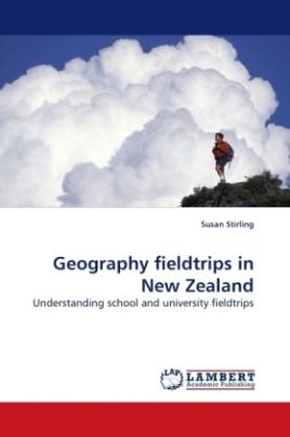 Geography fieldtrips in New Zealand