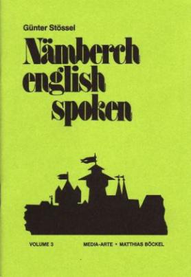 Nämberch english spoken. Vol.3