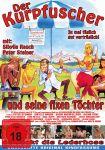 Der Kurpfuscher und seine fixen Töchter - FSK 18 (DVD)