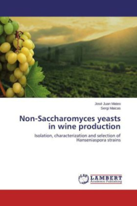 Non-Saccharomyces yeasts in wine production
