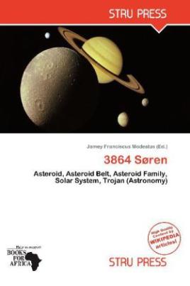3864 Søren