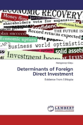 Determinants of Foreign Direct Investment