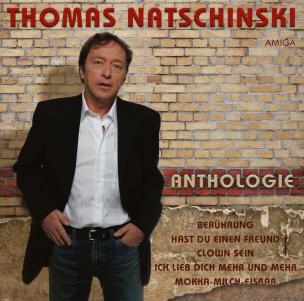 Thomas Natschinski/Anthologie (CD)