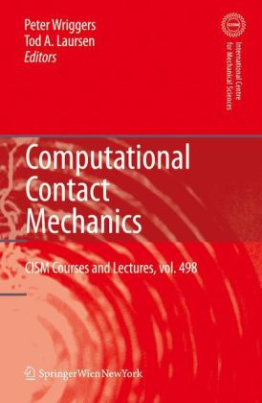 Computational Contact Mechanics