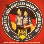 Vorwärts, freie deutsche Jugend