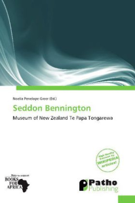 Seddon Bennington