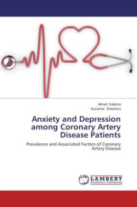 Anxiety and Depression among Coronary Artery Disease Patients
