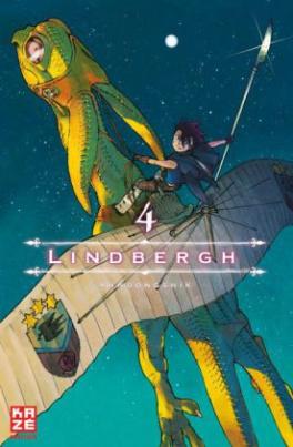 Lindbergh. Bd.4