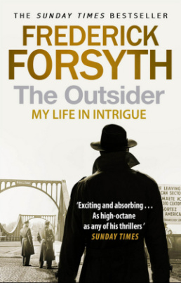 The Outsider, English Edition