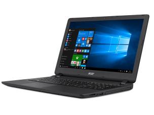 Notebook Acer Aspire schwarz