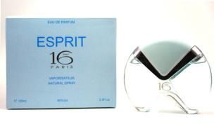 Paris - 16éme Esprit  Eau de Parfum für Sie
