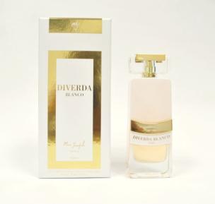 Diverda Blanco Eau de Parfum für Sie