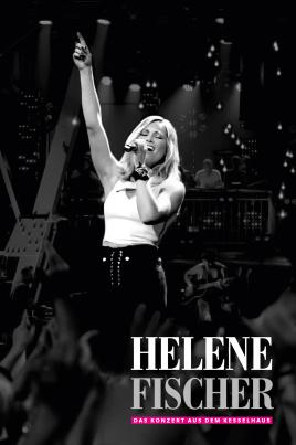 Helene Fischer - Das Konzert aus dem Kesselhaus DVD