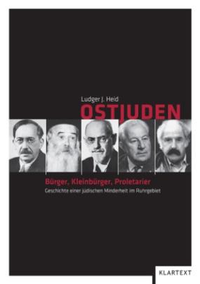 Ostjuden - Bürger, Kleinbürger, Proletarier