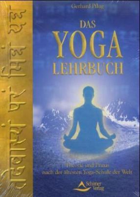 Das Yoga-Lehrbuch