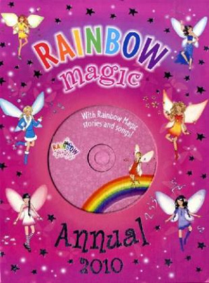 Rainbow Magic Annual 2010, w. Audio-CD