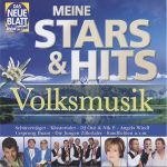 MEINE STARS & HITS-VOLKSMUSIK