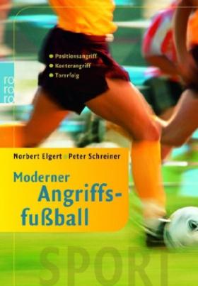 Moderner Angriffsfußball