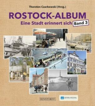 Rostock-Album. Bd.3