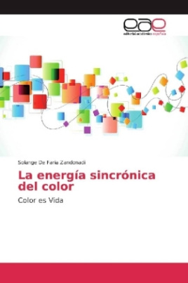 La energía sincrónica del color