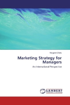 Marketing Strategy for Managers
